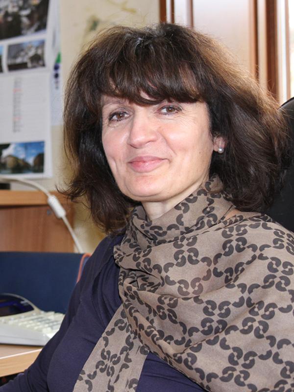 Angela Bernabei