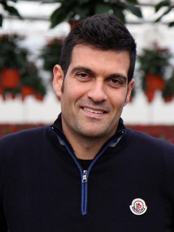 Dante Bernabei