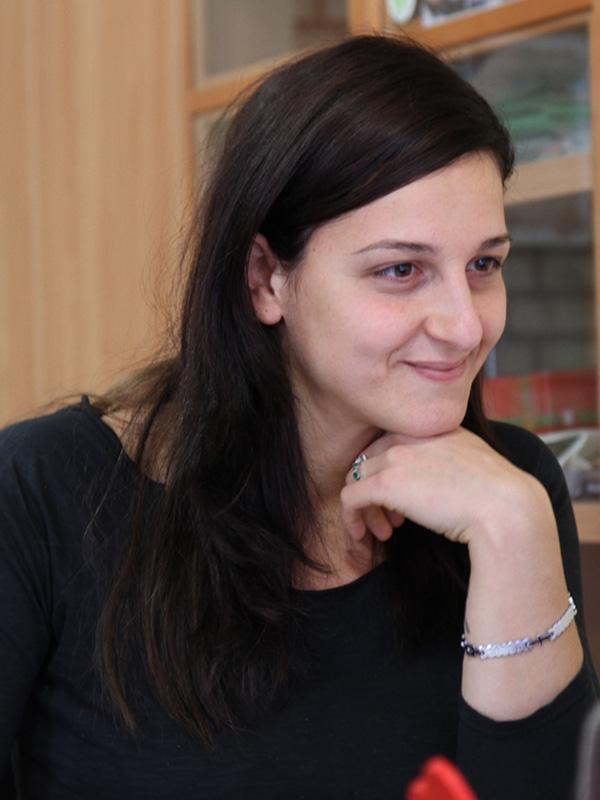 Francesca Bernabei