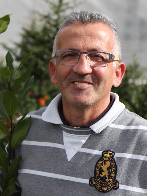 Vincenzo Bernabei